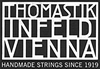Thomastik-Infeld Strings